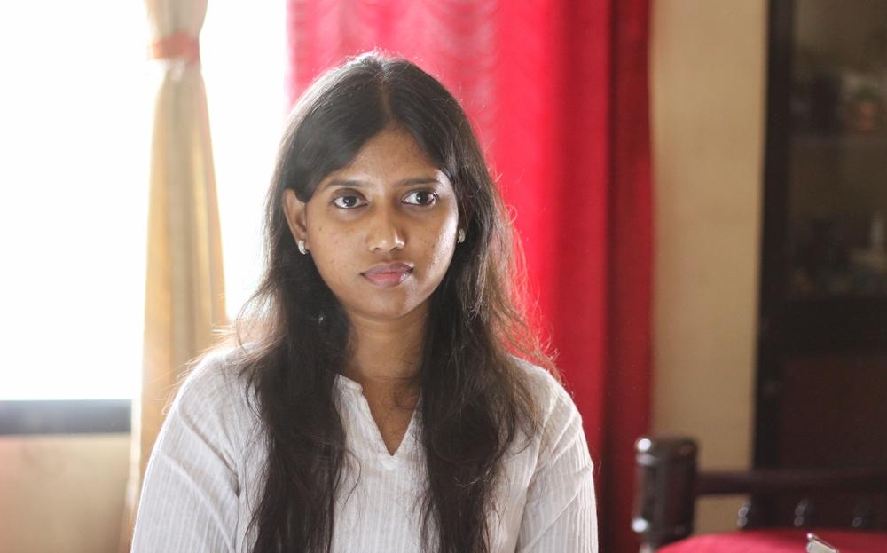 Medha Jadhav