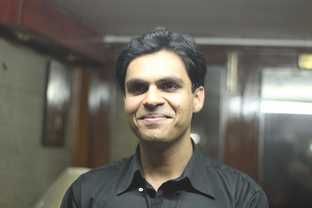 Raghav Kuckreja