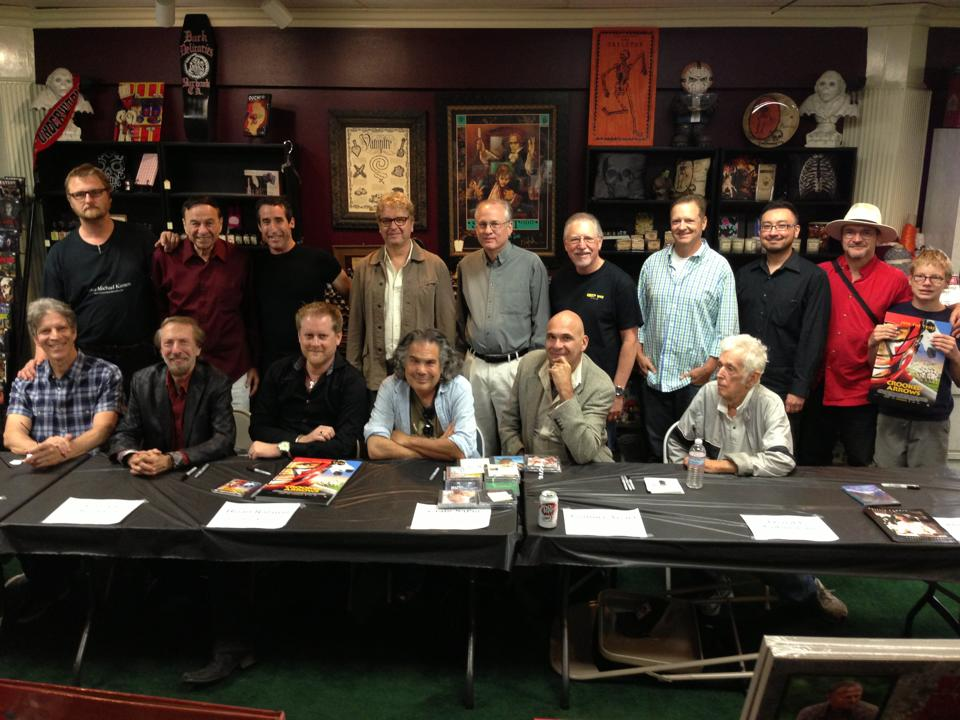 Dark Delicacies signing group.jpg
