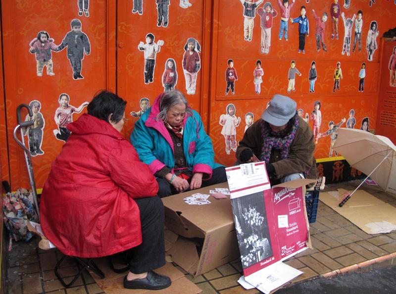 February 19, 2011   Chinatown