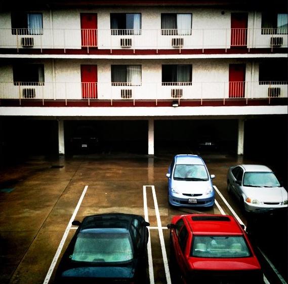 March 20, 2011   Motel