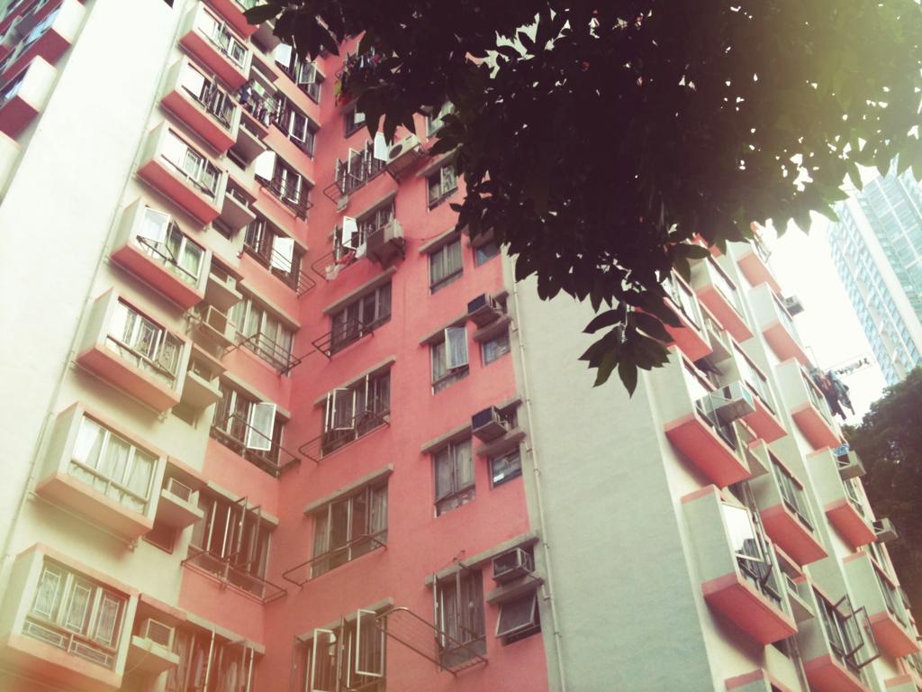 Kennedy town, hong kong. #iPhone