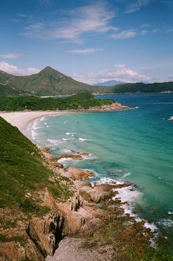 Paradise. Sai Kung