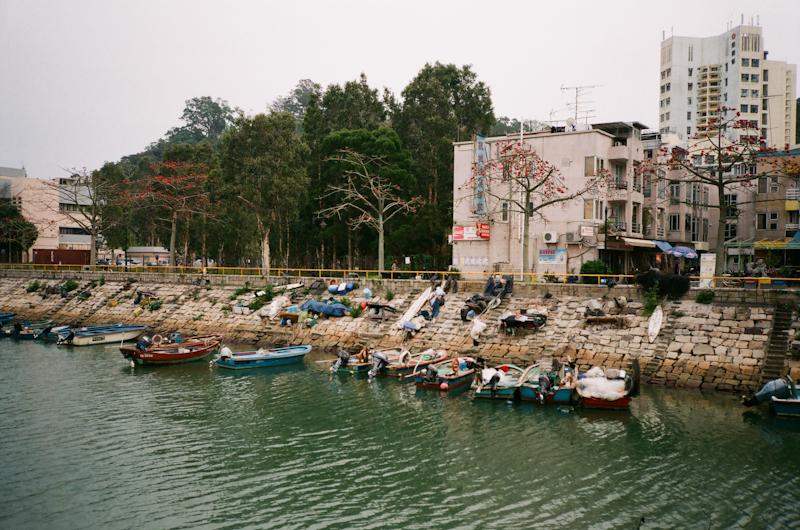 Mui Wo, Lantau