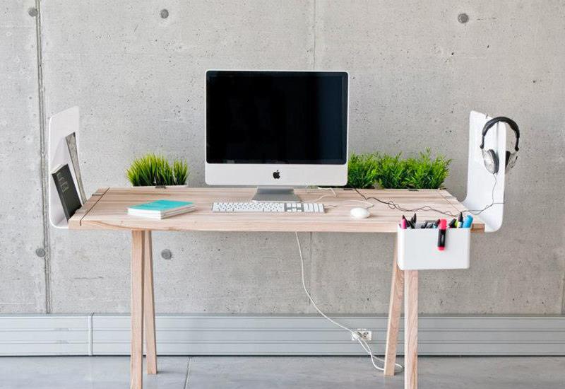 Modular Creative Office