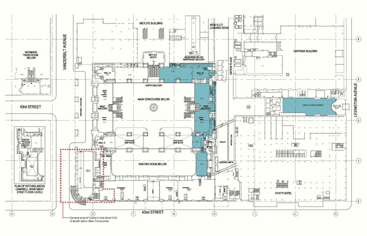 Lease Vs Rent >> APPLE'S NEW GRAND CENTRAL STATION STORE — fullinsight