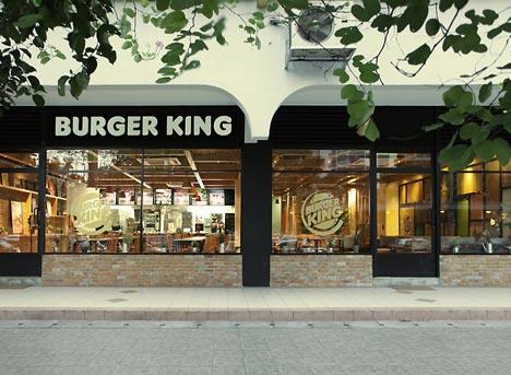 Burger King S Fresh Start Opens Family Restaurant