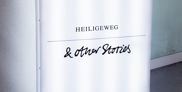 The wait is over! H&M's new high-end label    & Other Stories    will soon finally launch it's first store in Amsterdam! You've probably read the news elsewhere by now, but still we, big fans of the store, felt so enthusiastic about it, we had to put it on the blog.     Read More