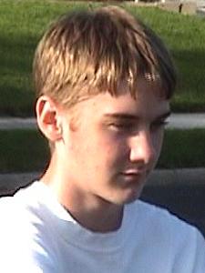 as 'Quinn Hester' (2005)