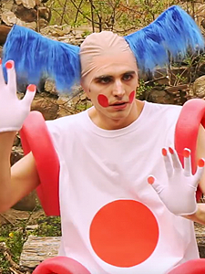 as 'Mr. Mime' (2015)