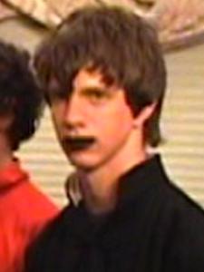 as 'Jonathan' (2004-2005)