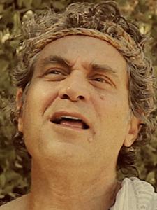 as 'Judah' (2017)