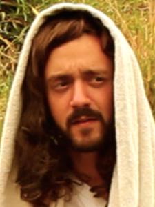 as 'Jesus' (2018)