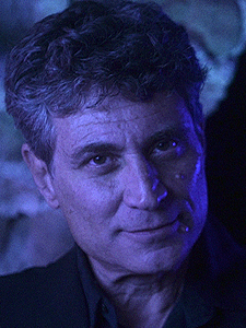 as 'Paul Provenza' (2017)