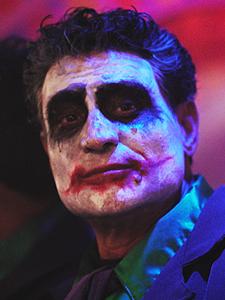 as 'Joker' (2017)