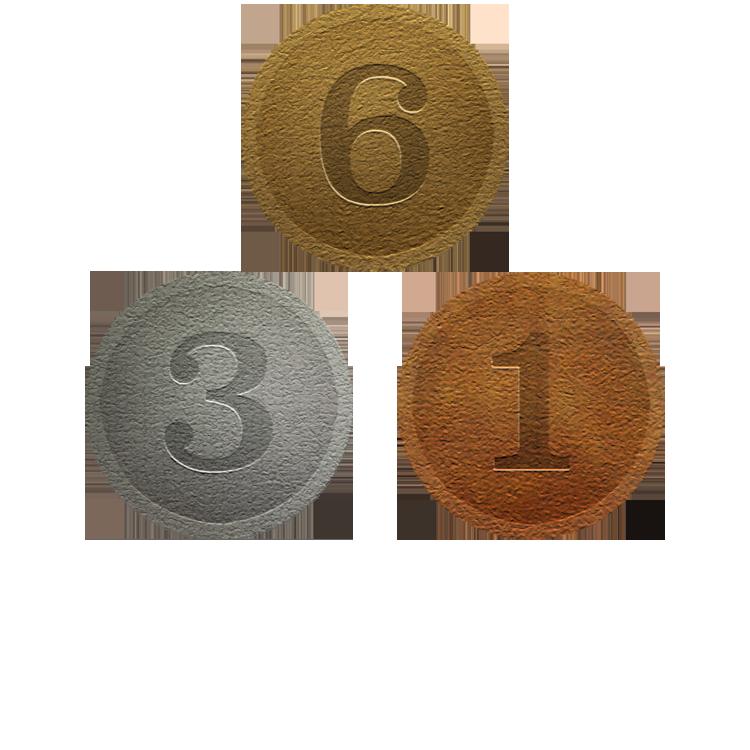 2015, 16, 17