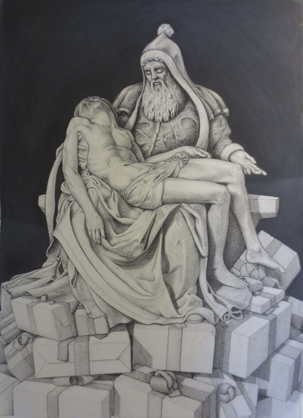 'St. Nicholas'