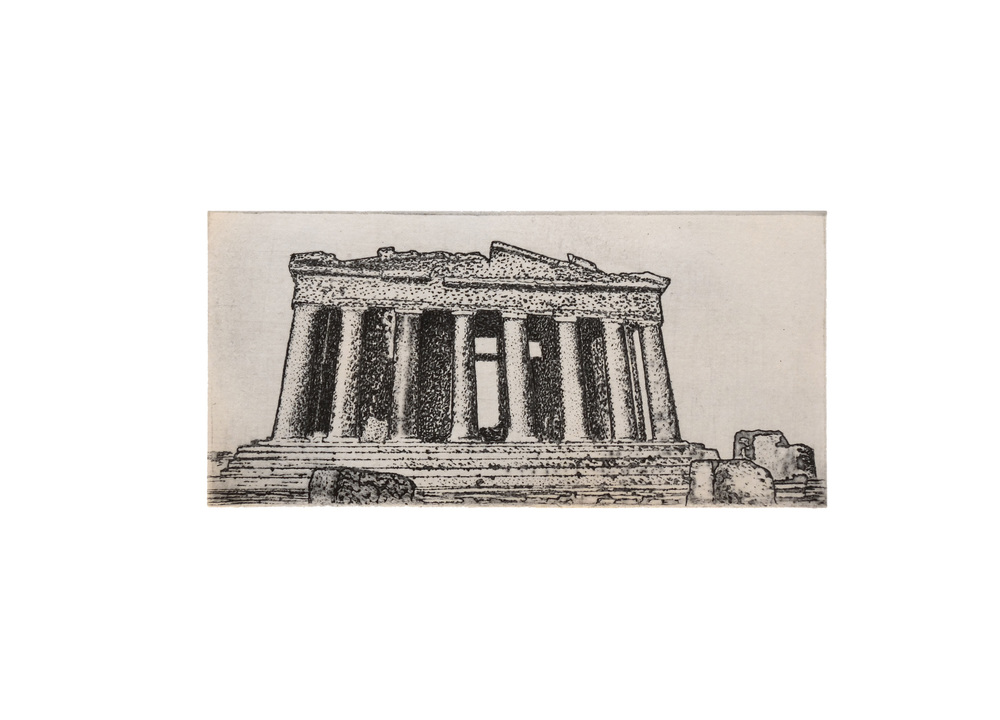 'The Parthenon'