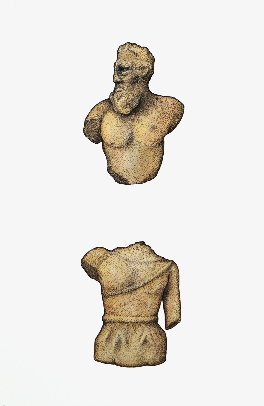 'Ceramic Figures'