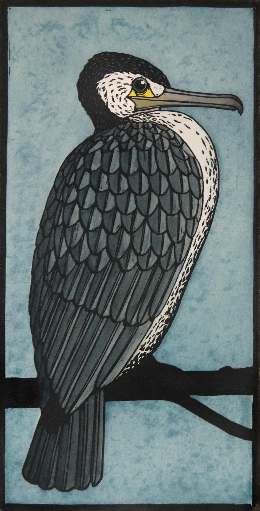 'The Cormorant'