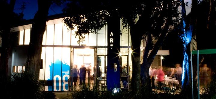 -Caloundra Regional Gallery, Queensland