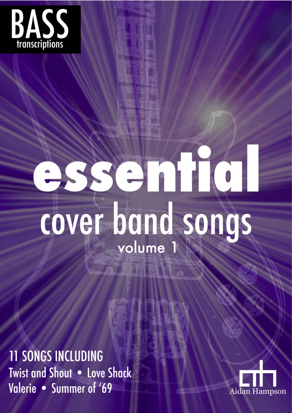 Essential Cover Band Songs, Vol 1