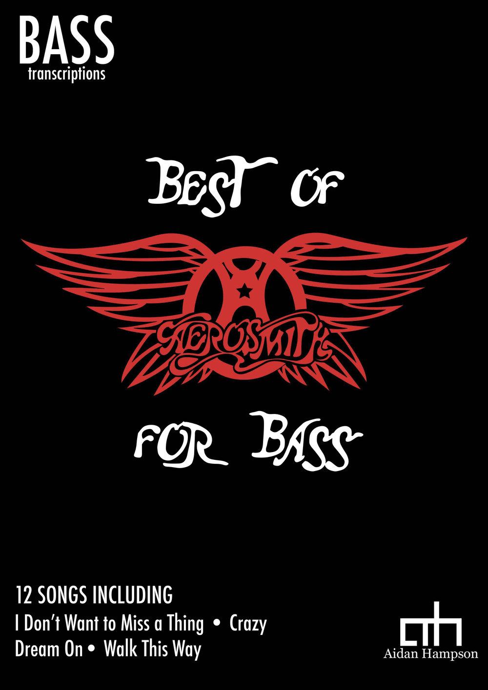Best of Aerosmith