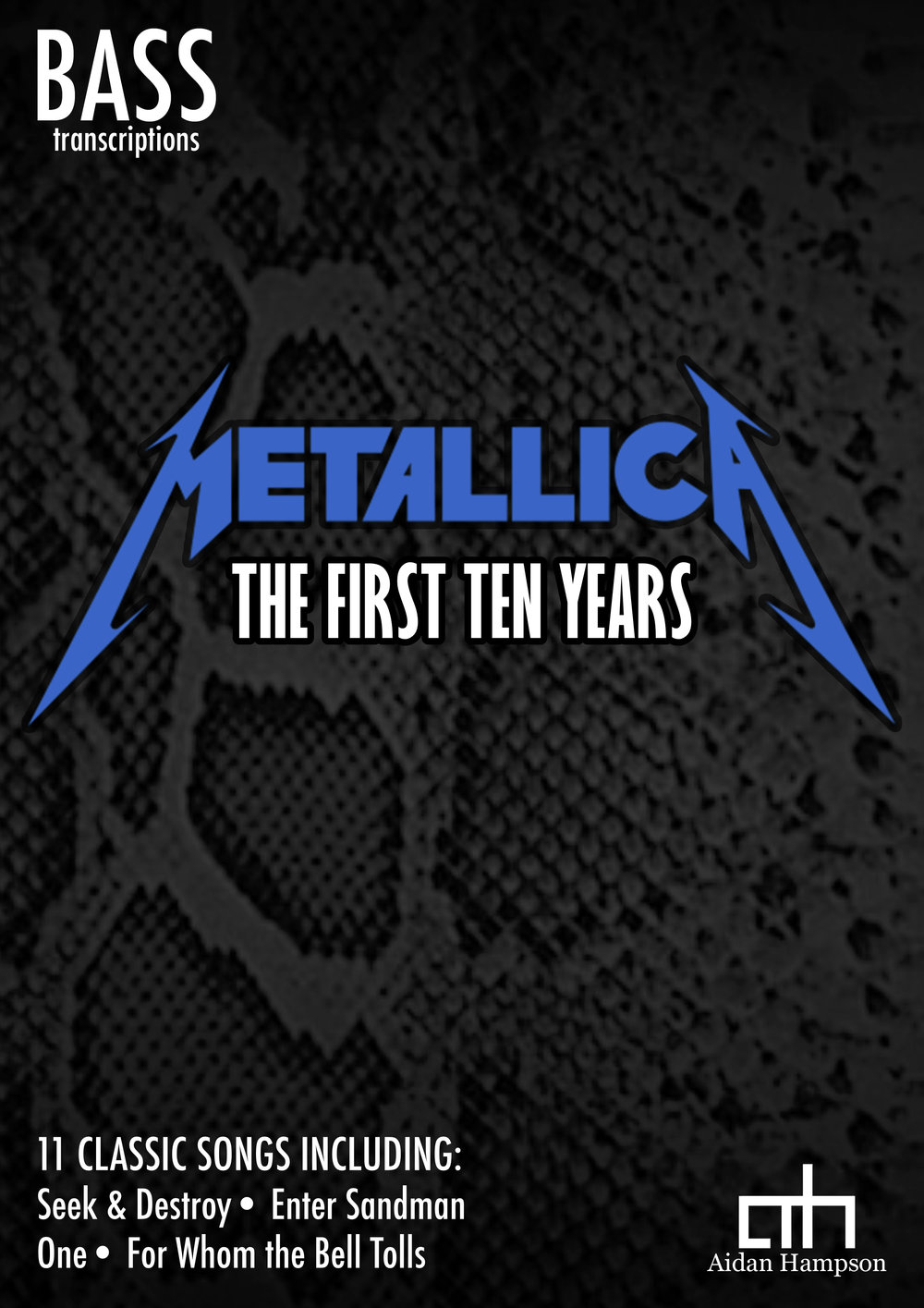 Metallica - The First Ten Years