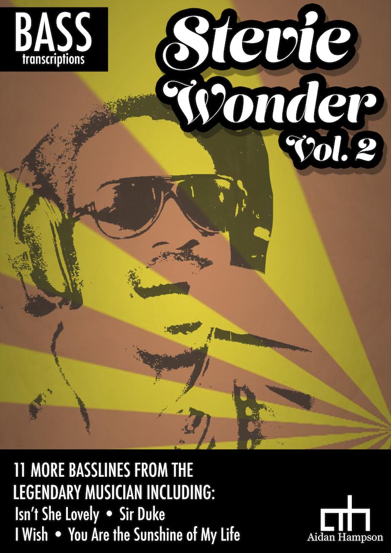 Stevie Wonder Vol. 2