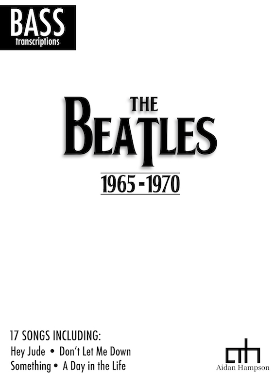Best of The Beatles - 1965-1970