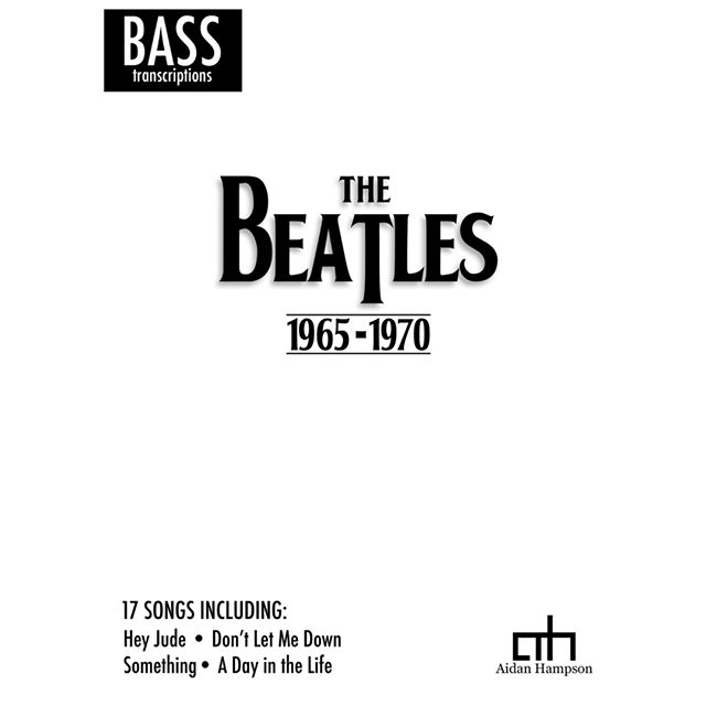 Best of The Beatles - 1965-1970  Out now! For more info, head to: https://bit.ly/2uxwJD9