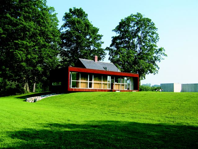 Ten Broeck Cottage • Hudson, NY • 6 people max.