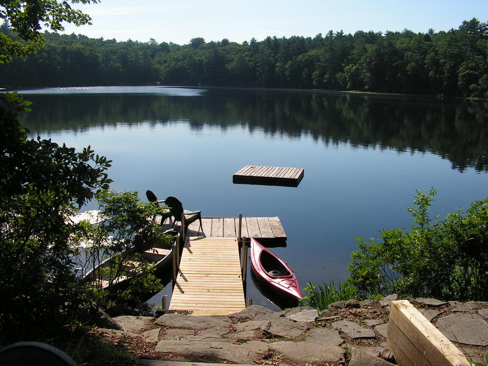 Red Cottage Inc Vacation Rentals Blue Heron Lakehouse