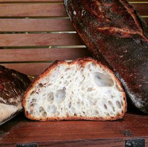 Bonfiglio & Bread