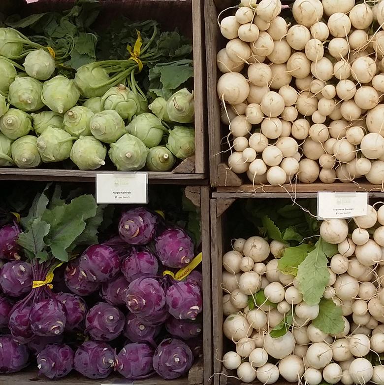 Callicoon Farmer's Market