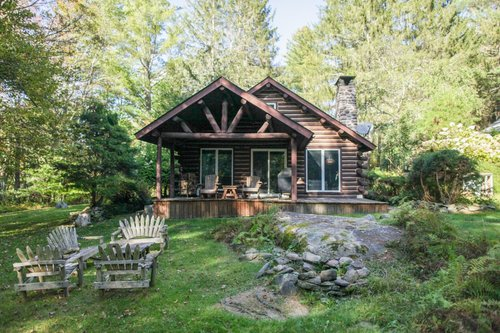 Browse Rentals Red Cottage Inc Fine Vacation Rentals