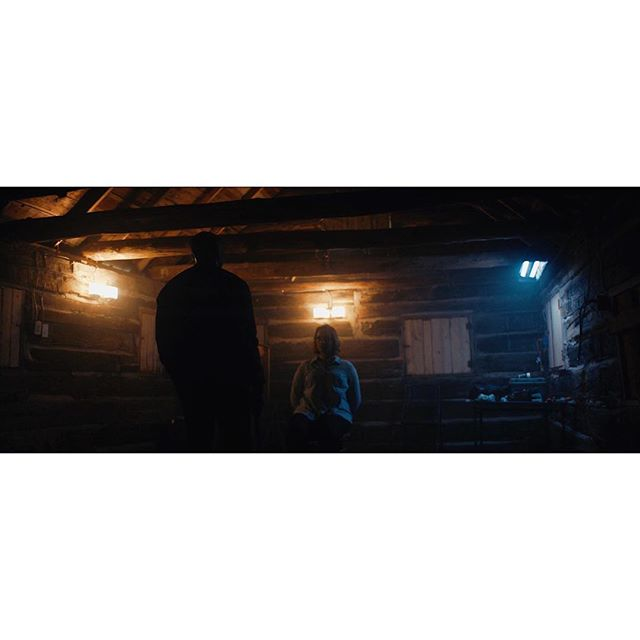 "🎥""The Spy Who Loved Us"" (2018) – A 48 Hour Film made for the Dallas 48 Hour Film Project⠀ .⠀ .⠀ 📝Something I've always admired about Deakins' work is his use of silhouette. As a student of his I often find myself looking for opportunities to create a well placed silhouette within the story to emphasize a sense of mystery or drama. This shot is the first time we see our main character in this location after she's been kidnapped so we wanted to open up the space to give the viewer a sense of place but also maintain the dark mystery of her situation. This shot was lit with only the practicals you see in the frame and is my favorite shot from the film. .⠀ .⠀ 🏆Awards – Best Cinematography, Best Film, Audience Favorite Award–Dallas⠀ .⠀ .⠀ Production Co: @MakerTable⠀ Written by @battmlack, @ryanpolly, and @jacobdaniels⠀ Director: @ryanpolly⠀ Producer: @gloomygrant⠀ DP: @dmrouth⠀ 1st AD: @isaacjl⠀ 1st AC: @androorl⠀ Gaffer: @onthelinefilms⠀ Key Grip: @calebnotkalib⠀ Sound: @knollornoel⠀ Scripty: @atrector⠀ Art: Jules Cruz + @whitneysirois⠀ PA: @nickolaslopezyo ⠀ Editor: Joy Michael⠀ Assistant Editor: @gloomygrant⠀ Colorist: @dmrouth⠀ Location Thanks: @coujo1212⠀ Made for: @48HourFilmProject⠀ ⠀ _________________________________ ⠀ ARRI Alexa Mini + Atlas Anamorphics"