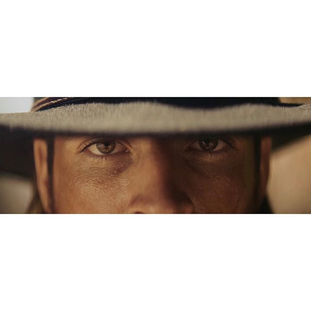 "🎥 ""Westworld to Yuma"" (2017) Dir: @ryan_connolly . . 📝 Here's another example of the Daytime EXT lighting technique I mentioned in my previous post about 'wrapping' the sun to create a more natural shape instead of using lights or creating a ""sun sandwhich"" with a bounce on the opposite side of the sun. . This classic Sergio Leone close-up may be my favorite shot from the short. And check out Ep. 62 from the @wanderingdp podcast where I learned this technique. Swipe right for the lighting breakdown and a BTS photo from this shot. . . Writer/Director: @ryan_connolly Starring: @jrobproductions & @josh_connolly Producer: @tim_connolly DP: @dmrouth 1st AC: @ryan_polly 2nd AC/Movi Tech: @scotthilburndp Key Grip: @gloomygrant Production Sound: @khto_music HMU: Ondrea Connolly BTS Videographer: @joshuafortuna Colorist: @jcarrington3 Composer: @h2daniel Sound Design/Mix: @robkrekelsound VFX Supervisor: @mstarktv _____________________________  Alexa Mini + Kowa Anamorphics _____________________________ #filmmaking #dp #western #shortfilm #arri #alexamini #kowa #anamorphic #cinematography #behindthescenes #filmriot"