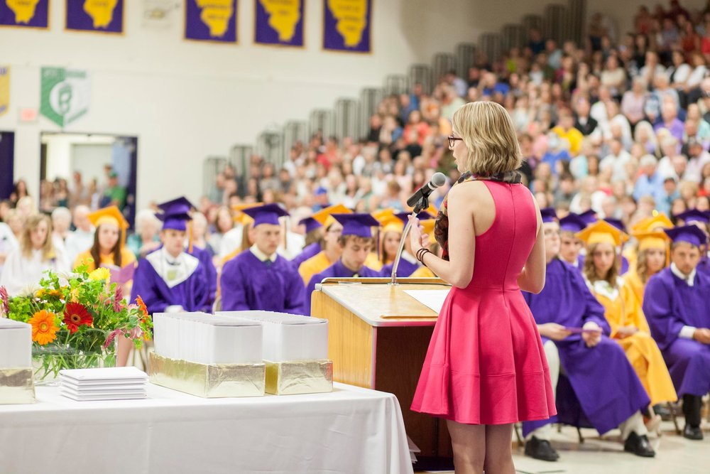 keynotes - Karli offers a number of keynote speeches for events, rallies, marches, graduations, conferences, and schools.