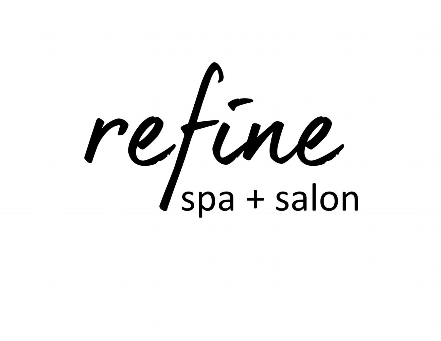 Refine Day Spa - Hair Salon | Clinton | Annandale | Tewksbury