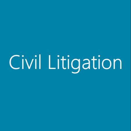 About Bennett's civil litigation practice