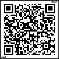 1849 Badge Social Munzee QR Code.jpg