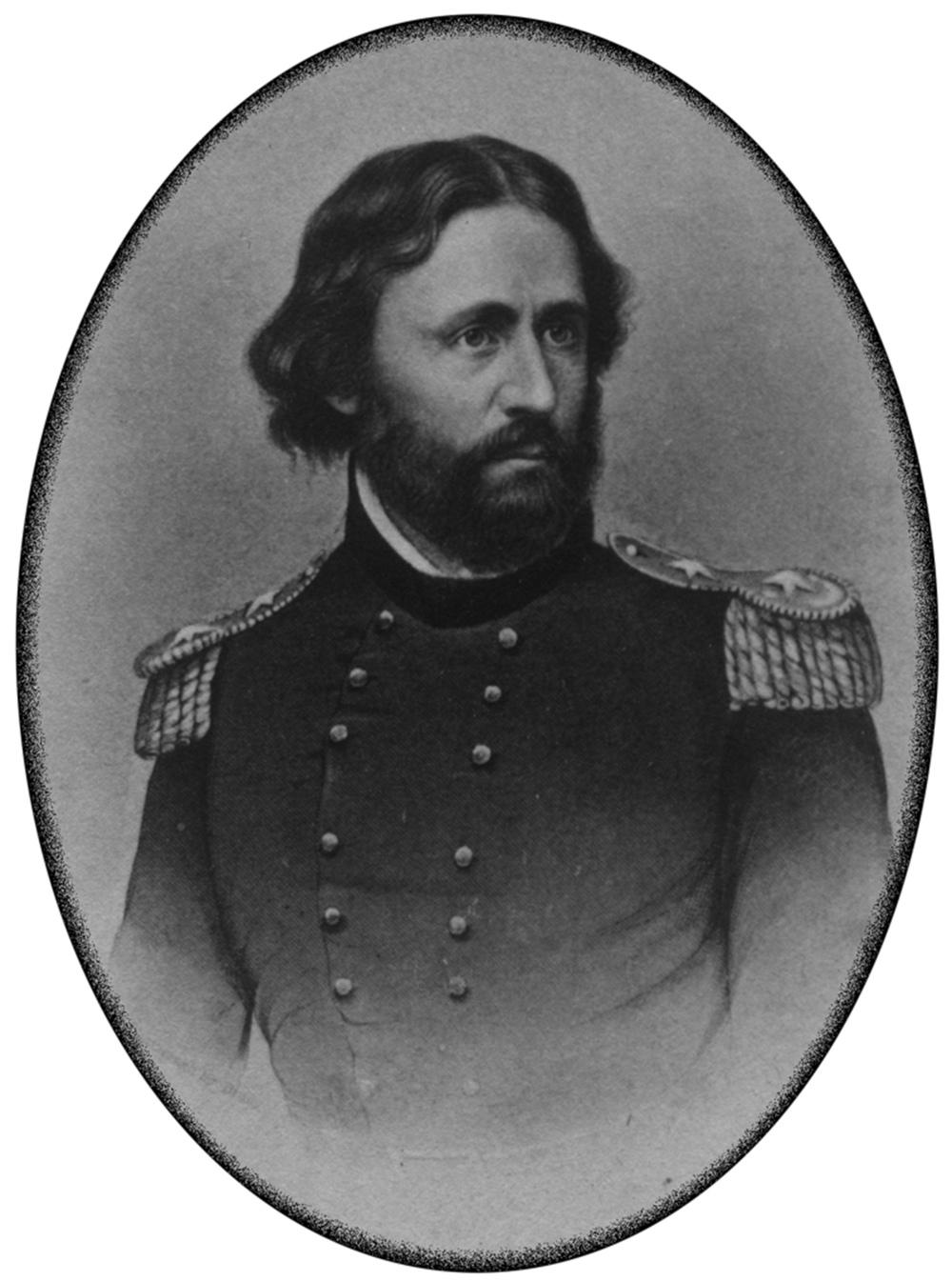 Col. John C. Frémont