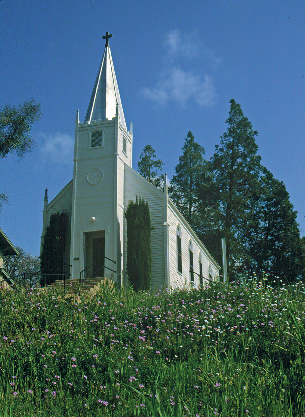 St. Joseph's Catholic Church