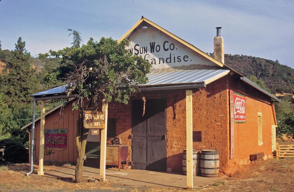 Sun Sun Wo Store