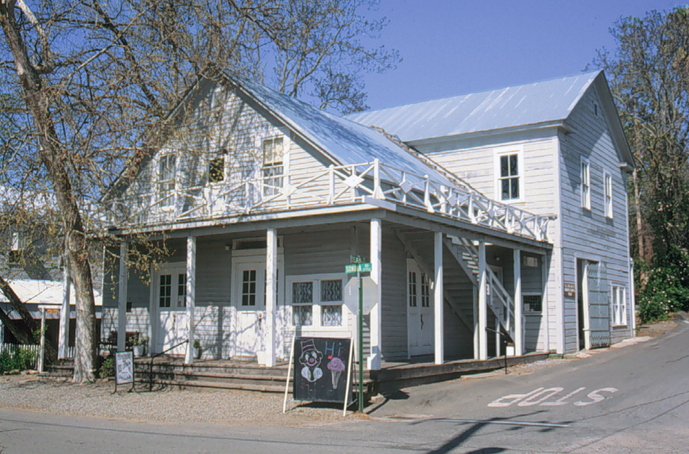 Millers Saloon
