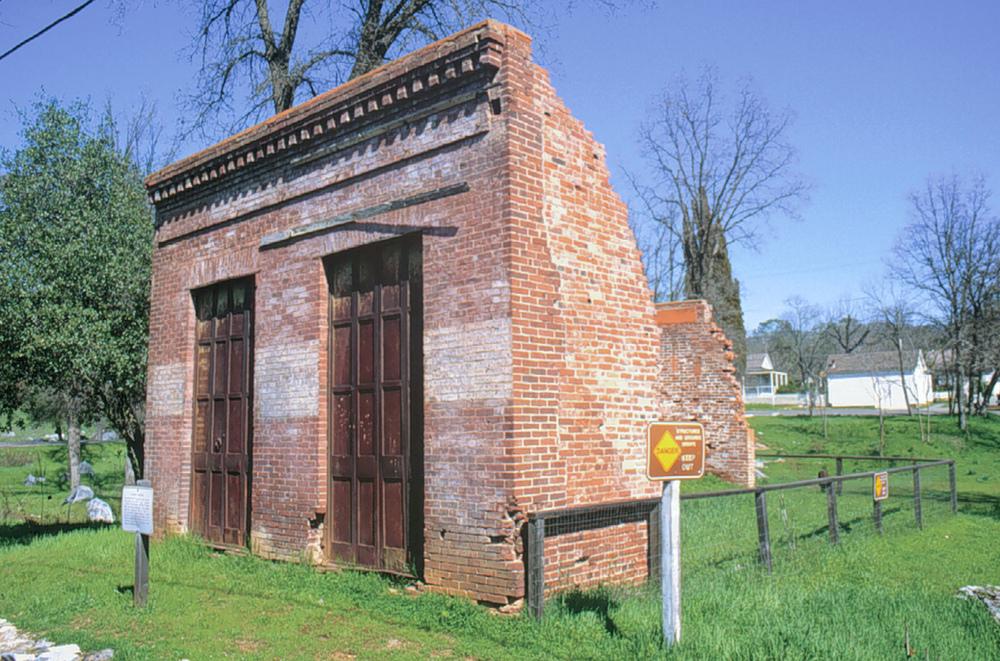 Claverie Building