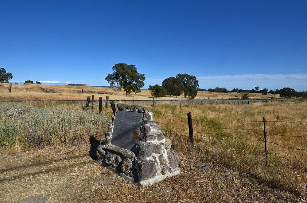 Montezuma, Cal