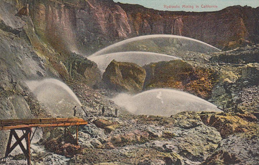 Hydraulic Mining in California.jpg