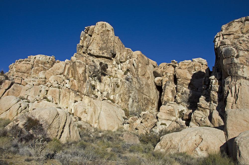 Gravity Rock
